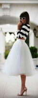 black-white-stripe-tulle-skirt8